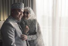 Fenny Wedding by GMP STUDIO