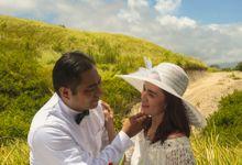Jeff & Ella Pre Wedding by GMP STUDIO