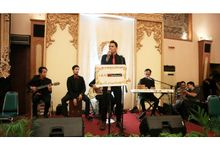 Middle Acoustic at Pertamina Simprug by HEAVEN ENTERTAINMENT