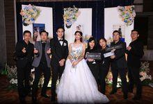 Wedding Entertainment by Jingle Wedding Entertainment & Organizer