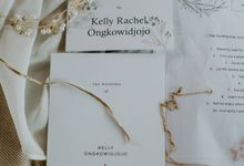 Kelly & Odai by Bali Wedding Paradise