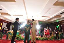 The Wedding Sri Ekawati & Retno Adi by Yonatan Natanael MC
