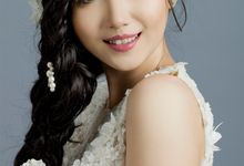 K-Brides by Natasha Clara Professional Makeup Artist
