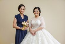 Wedding Of Oki & Sofia by Ohana Enterprise