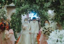 Wedding O&T by Favor Organizer & Photography
