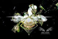 Secret Garden by Bali Wedding Decoration
