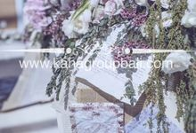 Secret Garden by Bali Wedding Decoration