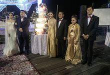 Wedding Day of Oky & Ratna by D'banquet Pantai Mutiara