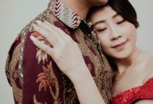 The Sangjit day of Audi & Clara | Tangerang by We Make Memoir