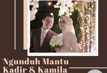 Unduh Mantu Kadir & Kamila by Madina weddings