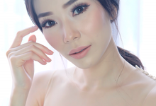 Jeny Zhou by Olivia Shannon MakeUp & Hair Studio