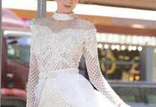 Bridal Gown Vol 03 by HK Bride by Hengki Kawilarang