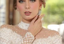 Bridal Gown Vol 03 by Hengki Kawilarang Couture