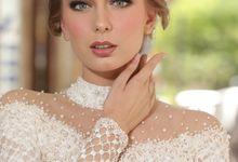 Bridal Gown Vol 03 by HK Bride by Hengki Kawilarang