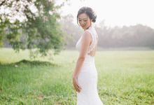 Pre wedding by Omelett3 Studio