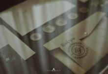 Wedding Echi & Faisal by OtakMinim Photography & Videography
