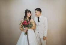 #limpeiwongyou by Omoide (S) Weddings & Parties