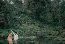 Prewedding Putri & Robin by Onamore Photo