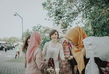 The Wedding of Jade & Eka by Onamore Photo