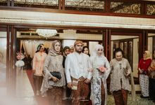 Shinta & Aristo The Wedding by Onamore Photo