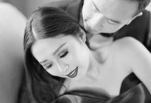 Love in Malibu - Prewed Johan & Clara by Elizabeth Messina FAKE