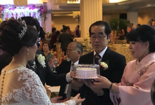 Engagement and Wedding of David & Namie Kitagawa by One Group Entertainment & Organizer
