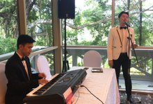 MC & Entertainment in Singapore by One Group Entertainment & Organizer