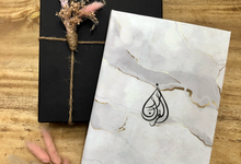 Custom Design Al Quran by oneplusoneprojekt