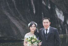 Niki and Eka by IwanLimPhotography