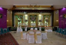 National Wedding Ala Icha Kiki by Harry and Friends Organizer