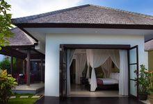 One Bed Room Pool Villa by The Bidadari Villas and Spa