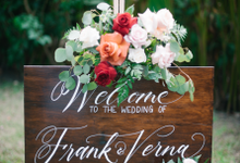 Frank & Verna  - July 4th, 2019 by OollieFlora