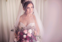 Gorgeous Turkish Wedding - Adil & Nese Karabora by OollieFlora