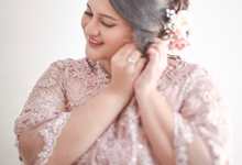 Engagement of Diva & Radit by OollieFlora