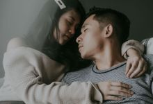 Teguh & Liza by vanillablue