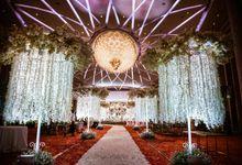 SASTRO & MEGA Love Celebration by Elssy Design