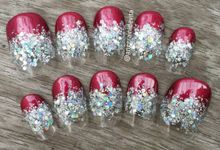 Fake Nails by Story of Nailart