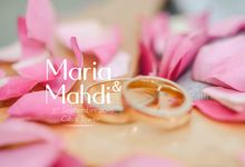 Maria & Mahdi | Wedding by Kotak Imaji