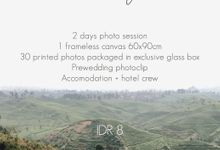 Open Trip Couple Session 2021 by William Saputra Photography