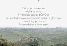 OPEN TRIP by WilliamSaputra by William Saputra Photography