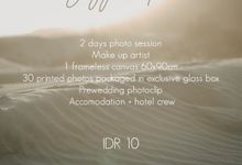 OPEN TRIP by WilliamSaputra by williamsaputra