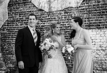 Burks Wedding by Parasol Photography