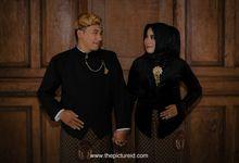Prewedding Windya & Shidiq by The Pictureid