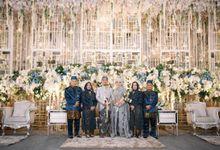 Nurul & Fahmi - Pusdai - 16 February 2019 by Zulfa Catering