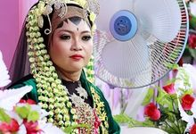 Wedding Devi by My Aira Photo