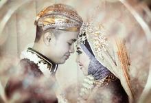 Shinta & Shufron Wedding by OPUNG PHOTOGRAPHIC