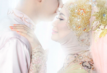 Anggi & Helmy Wedding by OPUNG PHOTOGRAPHIC