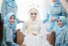Ima Wedding  by OPUNG PHOTOGRAPHIC