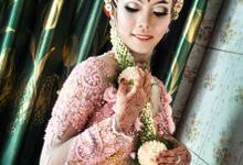 Eva Wedding by OPUNG PHOTOGRAPHIC