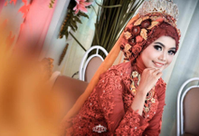 Cleo Wedding by OPUNG PHOTOGRAPHIC